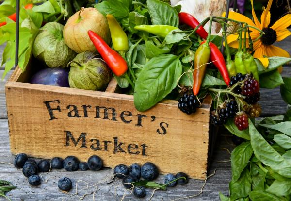 Looking for fresh produce in Manningham?